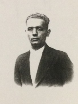 Jose Alberdi